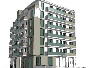 Apartament de 3 camere, zona semicentrala langa Cluj Arena, garaj inclus!