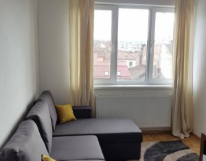 Apartament de inchiriat, 2 camere, 50 mp, P-ta Mihai Viteazul, Centru