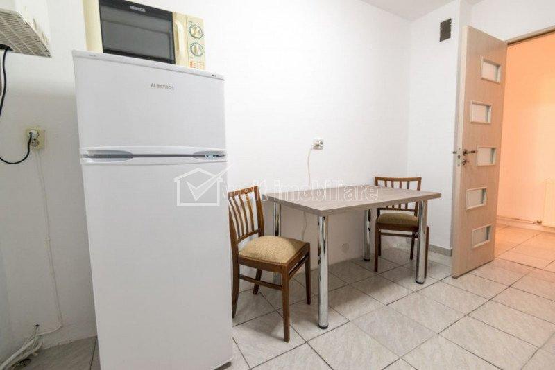 Inchiriem apartament cu 2 camere, 54 mp, zona Intre Lacuri, strada Dunarii