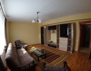 De vanzare apartament cu 2 camere, cartier Zorilor, zona Calea Turzii