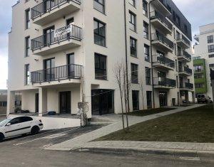Office for sale in Cluj Napoca, zone Zorilor