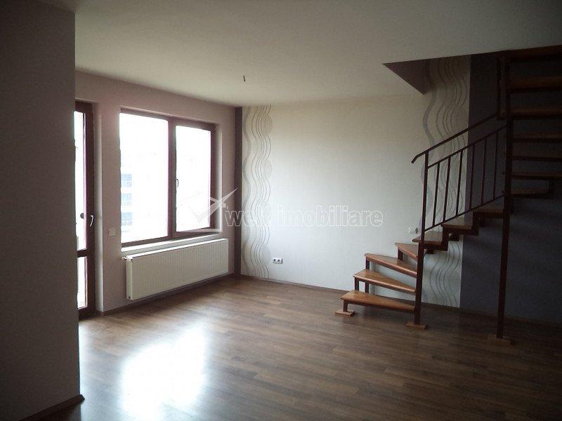 Inchiriere apartament cu 4 camere, Borhanci