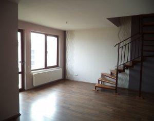 Apartment 4 rooms for rent in Cluj Napoca, zone Borhanci