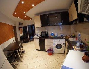De vanzare apartament cu 2 camere, Manastur, zona Kaufland, Campului