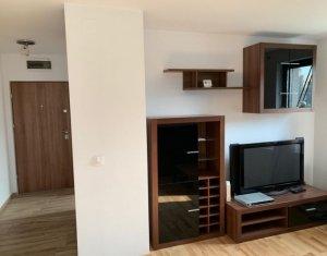 Inchiriere apartament 3 camere, imobil nou, zona Iulius Mall, garaj
