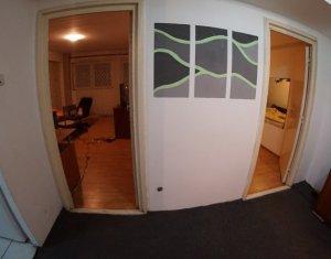 Vindem apartament 2 camere decomandate, zona OMV, cartier Marasti