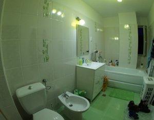 Apartament 3 camere+terasa si boxa, Borhanci, Romul Ladea