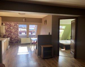 Apartament 2 camere, de inchiriat, situat in Floresti, zona Somesului