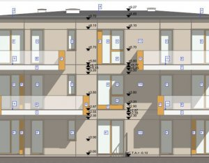 Vanzare apartament 3 camere, decomanadat!