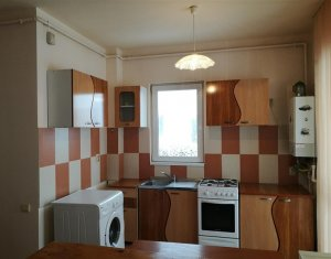 Apartament de 3 camere, semidecomandat, etaj intermediar, confort 1, Manastur