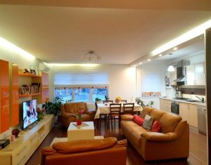 Appartement 4 chambres à louer dans Cluj Napoca, zone Buna Ziua
