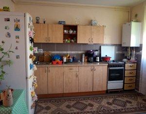 Vanzare apartament cu 2 camere, strada Cetatii, zona Unicarm