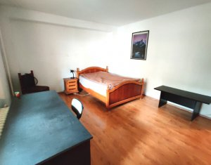 Chirie apartament cu 2 camere, decomandat, 375 Euro neg., zona The Office, BRD
