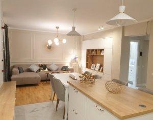 Vanzare apartament 3 camere superfinisat de lux, Family Residence