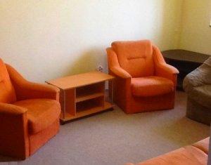 Inchiriem apartament 2 camere, decomandate, Marasti, zona Fujikura