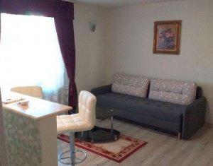 Inchiriere apartament 2 camere Gheorgheni, zona piata Hermes