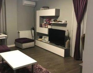 Inchiriere Apartament de lux cu 2 camere, imobil exclusivist, zona Iulius Mall