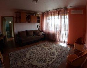 Apartament 3 camere, 60mp, finisat si mobilat, Gheorgheni