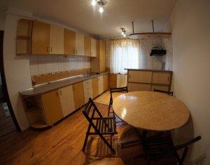 Apartament 2 camere, 50mp, decomandat, garaj, Zorilor