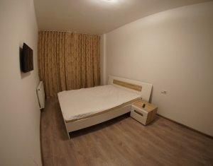 Apartament de 2 camere, semidecomandat, lux, confort 1, Centru