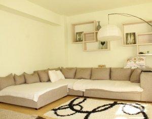 Apartament de inchiriat 3 camere decomandate, 80 mp, Calea Turzii, parcare
