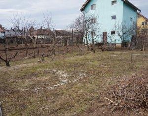 Land for sale in Cluj Napoca, zone Someseni
