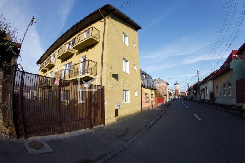 Iroda kiadó on Cluj-napoca, Zóna Gruia