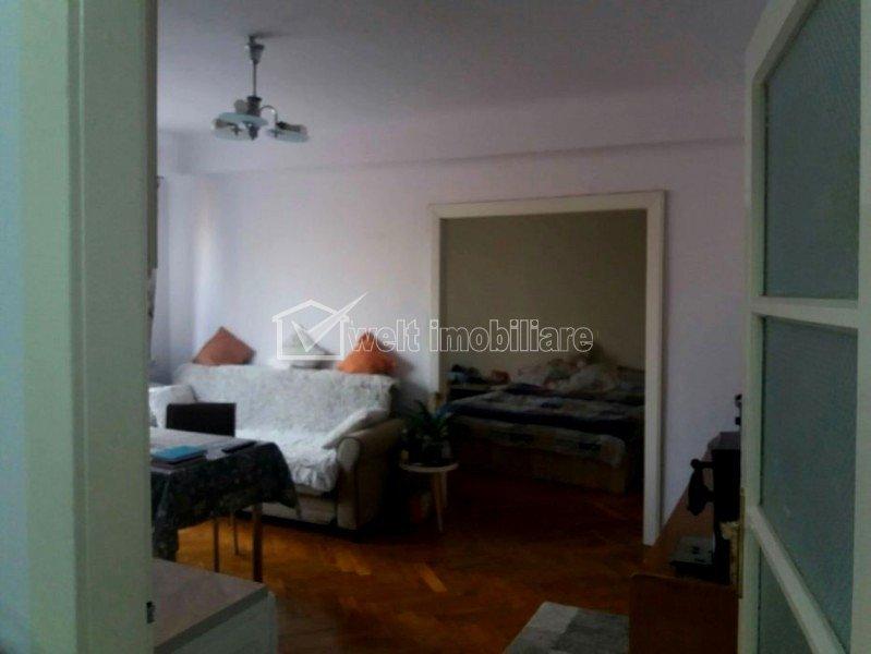 Apartament 2 camere, etaj intermediar, Centru, Horea