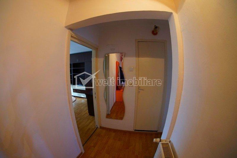 Apartament 2 camere, 52mp, balcon, etaj 3 din 4, Iulius Mall, Intre Lacuri