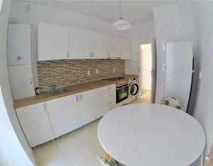 Apartament 2 camere, lux, decomandat, prima inchiriere, zona Calea Turzii