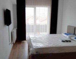 Inchiriere apartament 2 camere in ansamblul  Bonjour Residence, Buna Ziua