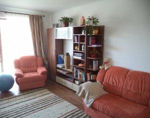 Apartament cu 2 camere de vanzare in Baciu