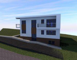 Vanzare apartament 3 camere, cu gradina, situat in Floresti