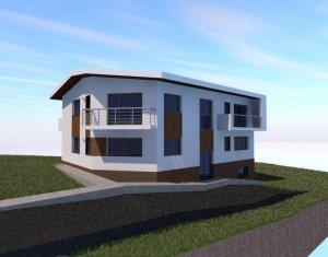 Vanzare apartament 2 camere, situat in Floresti