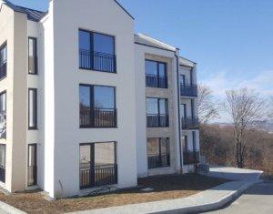 Vanzare apartament cu 2 camere in Manastur in zona verde,