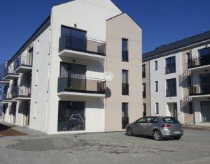 Vanzare apartament cu 3 camere in Manastur in zona verde