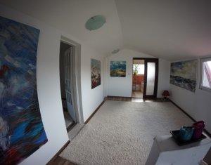 Casa de inchiriat, 4 camere, 180 mp, in zona Gheorgheni