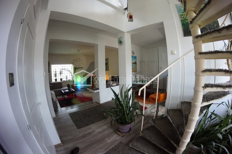 Maison 4 chambres à louer dans Cluj-napoca, zone Gheorgheni