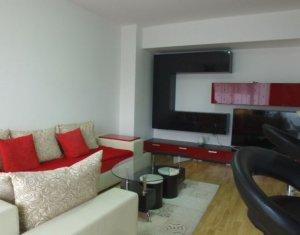 Apartament de inchiriat,  2 camere, 56 mp, etaj intermediar, Buna Ziua