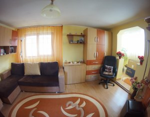 Apartment 1 rooms for sale in Cluj Napoca, zone Gara