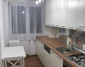 Apartament 2 camere ultrafinisat, centru, prima inchiriere