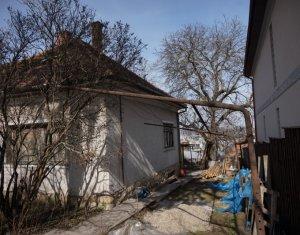 Teren casa demolabila, Andrei Muresanu,1430 m teren