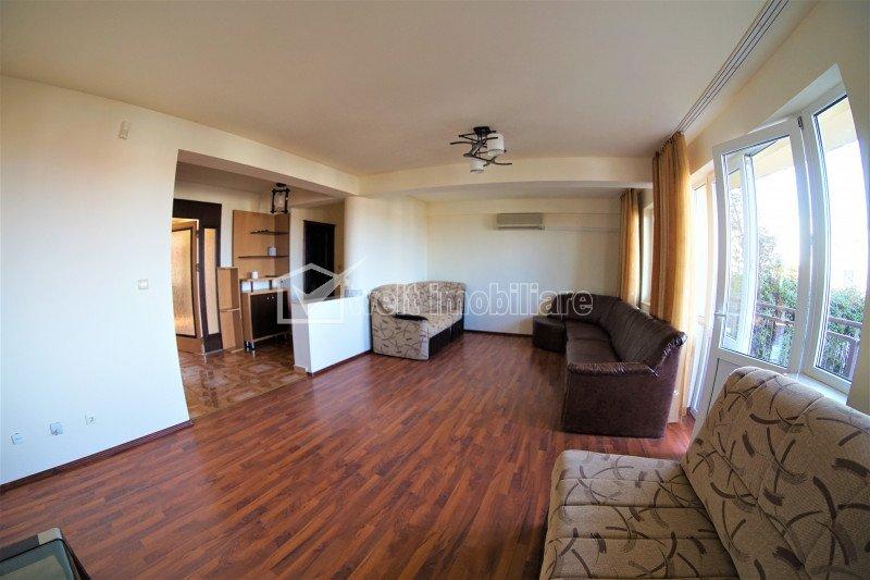 Super oferta! Apartament 4 camere, 112 mp, in zona Buna Ziua