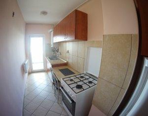 Apartament de inchiriat 1 camera, balcon, etaj 8 din 8, Calea Manastur