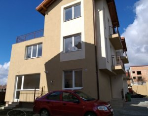 House 7 rooms for rent in Cluj Napoca, zone Marasti