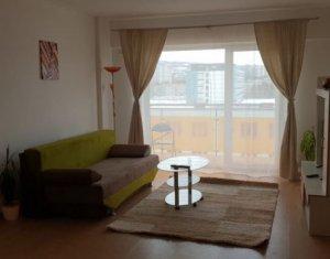 Apartament de 2 camere, semidecomandat, Viva City