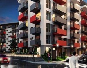 Apartament 3 camere, Marasti, la 5 minute de Kaufland