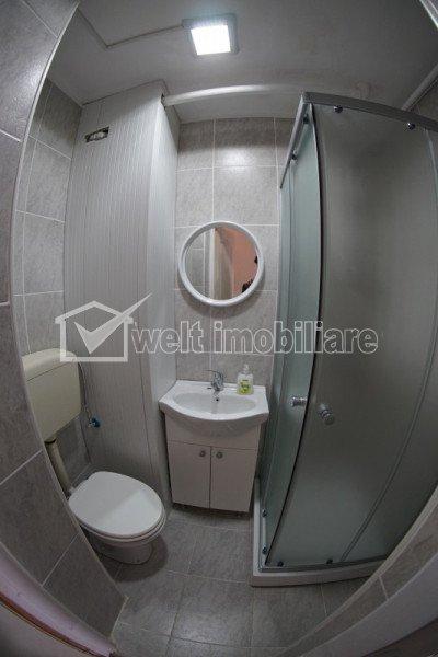 Apartament de vanzare, 2 camere, 28 mp, etaj intermediar, Gheorgheni