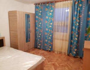 Apartament 2 camere, 45 mp, balcon, renovat complet, mobilat modern, Grigorescu