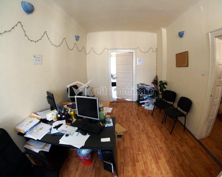 Inchiriere apartament 3 camere, ultracentral, confort sporit